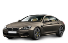 BMW M6 Gran Coupe седан 2020 года